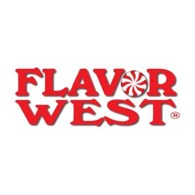 Flavor-West Logo