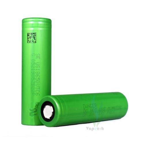 Sony Battery 18650 VTC6